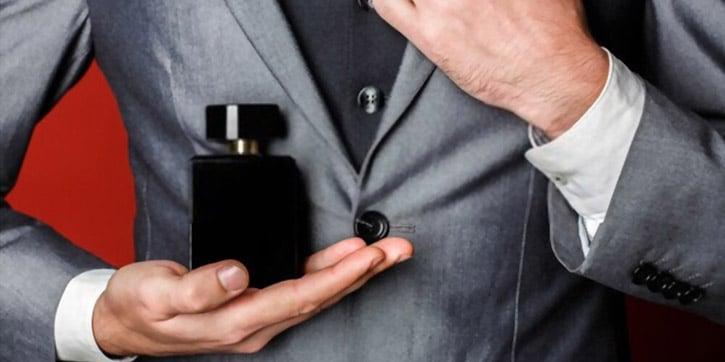 Come scegliere il profumo giusto per uomo