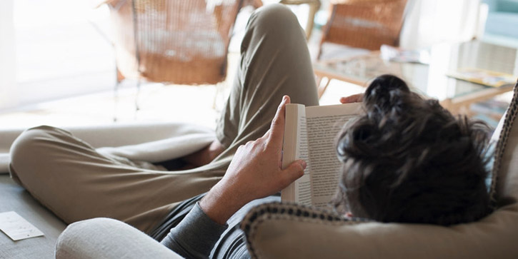 Come rendere la lettura un'abitudine